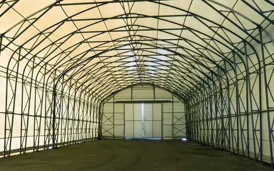 Zelthallen
