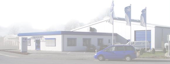 Firmensitz FREY Aufbereitungstechnik für Gase GmbH